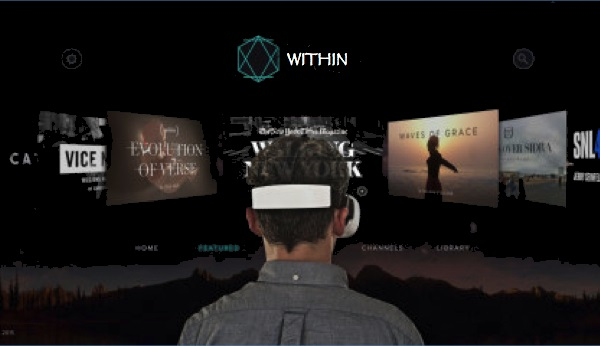 within-vr-interface